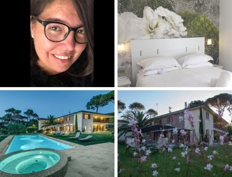 Arli Hotel Hideaway Punta Ala