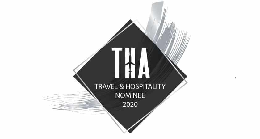 DREAM Hostel Prague has been nominated for the Travel & Hospitality Awards 2021