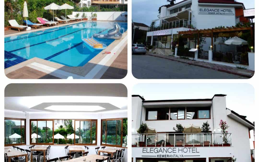 Elegance Hotel Kemer | Affordable Hotel | Turkey – Mediterranean Region