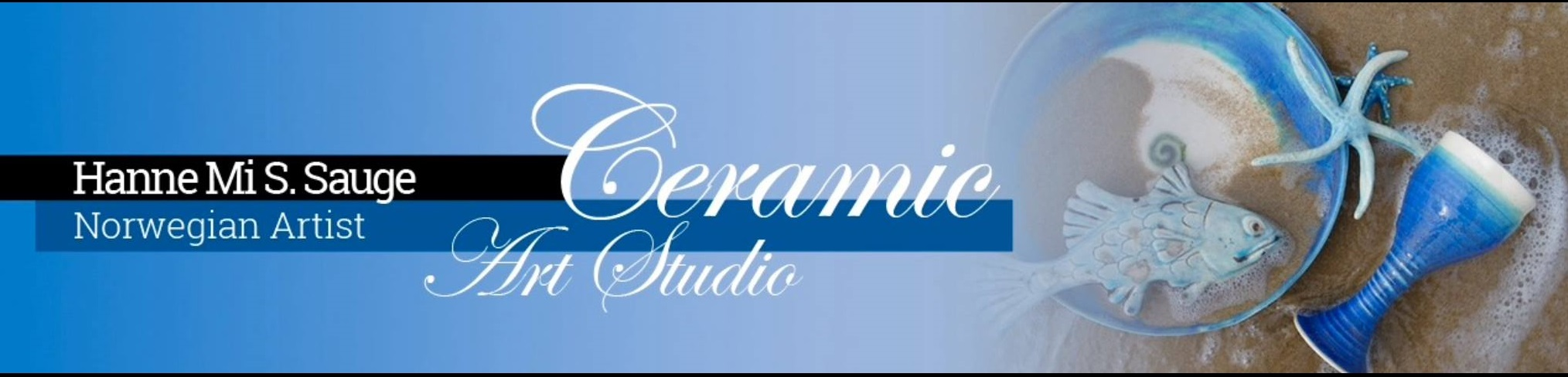 Hanne Mi S. Ceramic Art Studio - Copy