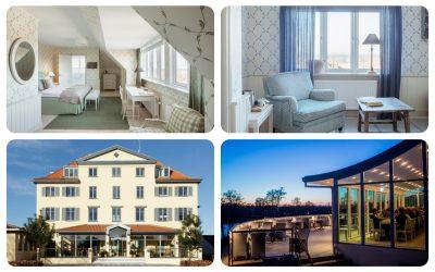 Hotel Bretagne | Luxury Hotel | Denmark