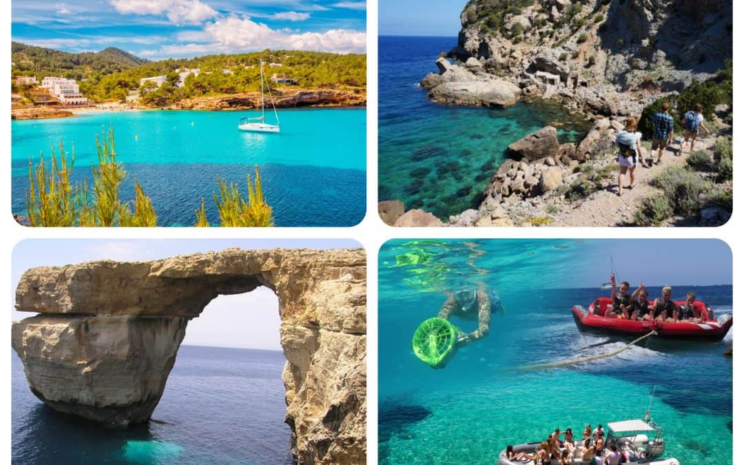 Ibiza | More than just a party Island