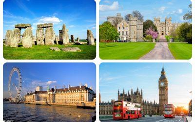 London | Day Trips
