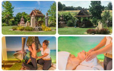 Lanai Thai Massage and Green Spa | Eco-Friendly Spa | Germany