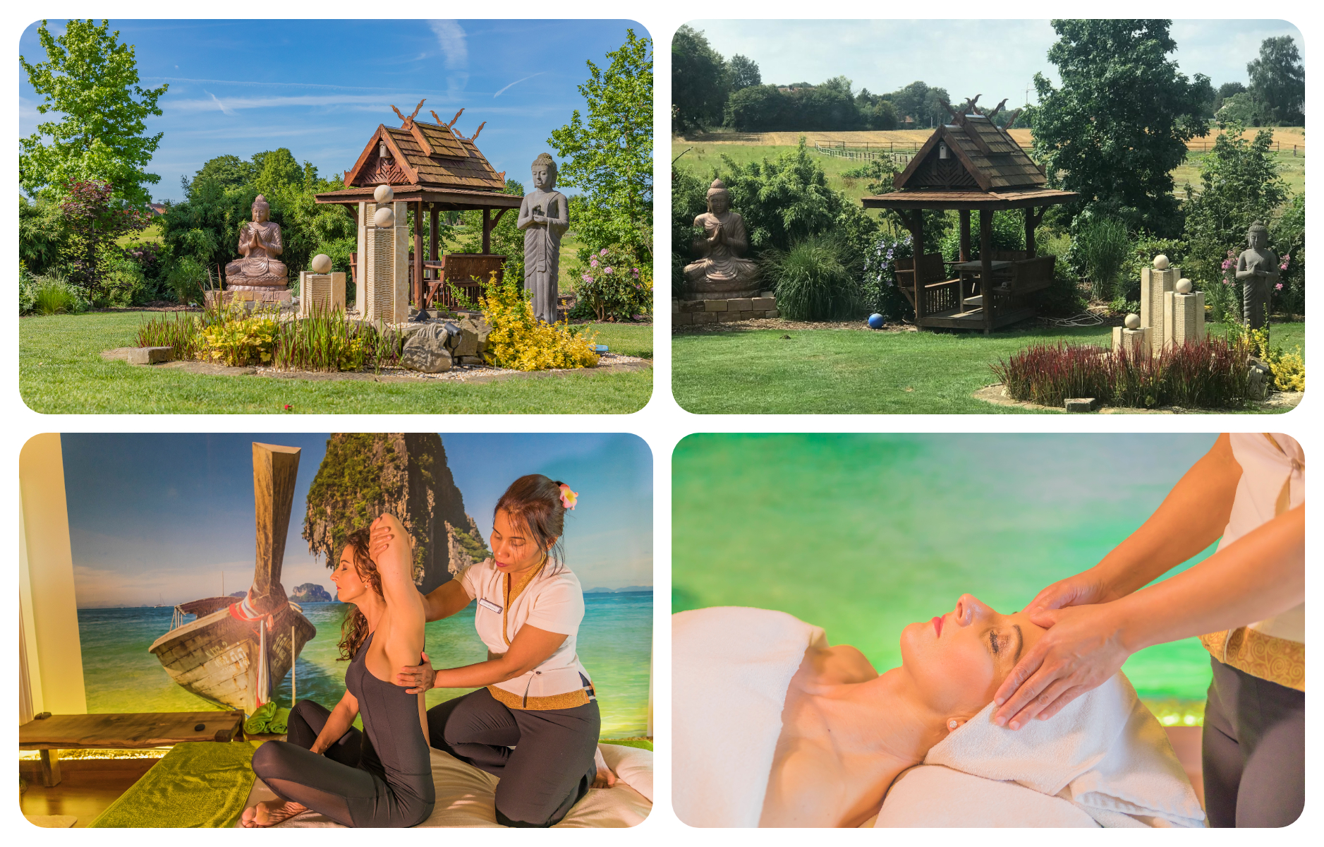 Lanai Thai Massage
