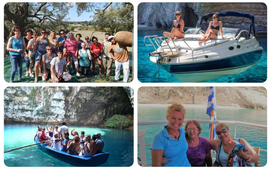 Nefis Travel – Private Day Tours   Private Tour Company   Ionian Islands – Greece