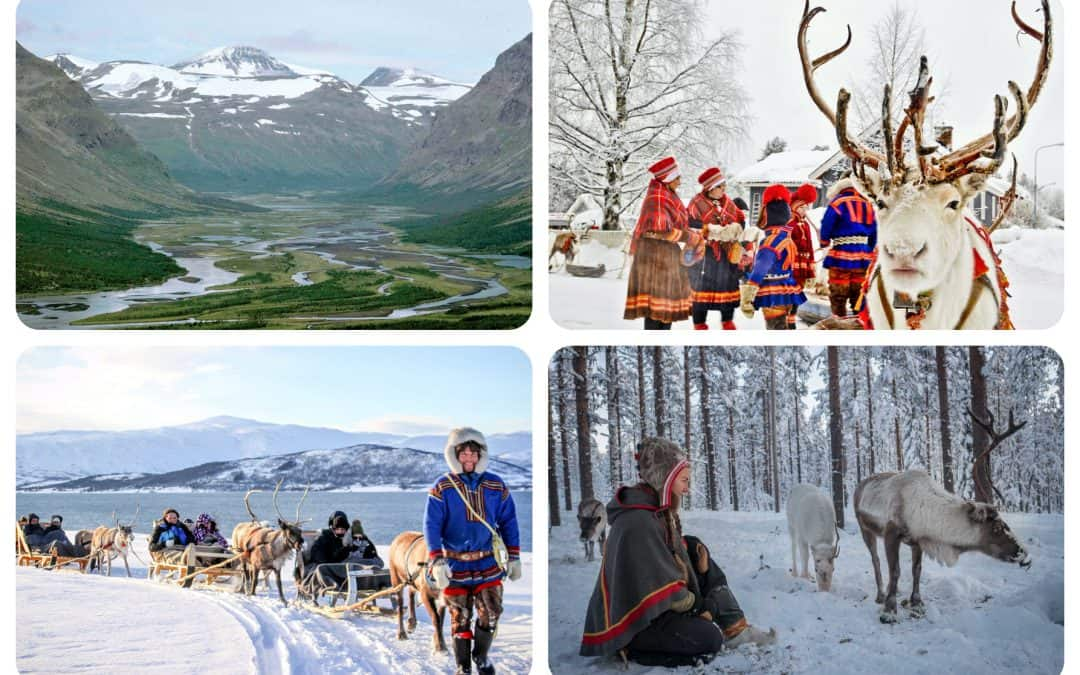 Norrland | Meet the Sami