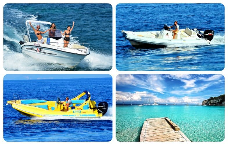 Panos Boats & Trips