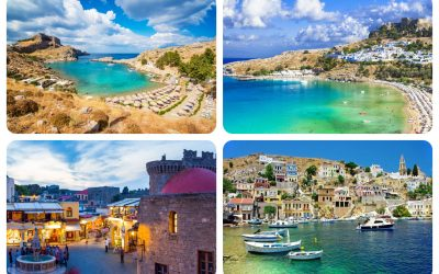 Rhodes – Waiting to be explored