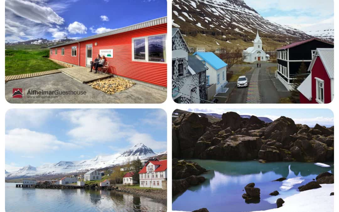 The Lesser Travelled East Iceland
