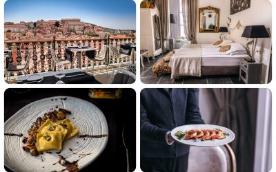 Prijeko Palace | Boutique Guest House | Dubrovnik-Neretva County | Croatia