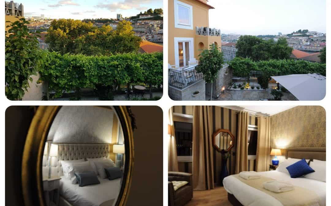 Private Villa Porto | Bed & Breakfast | Portugal