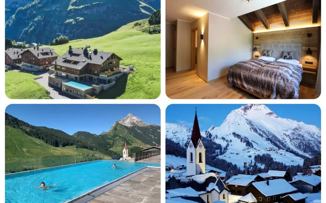 Pure Resort Warth | Luxury Hotel | Austria