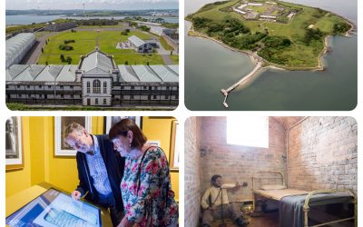 Spike Island Tours  | Cultural Tour Company | County Cork – Ireland