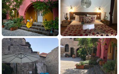 St. Artemios Boutique Hotel by Artesa | Hotel | Dodecanese Islands | Greece
