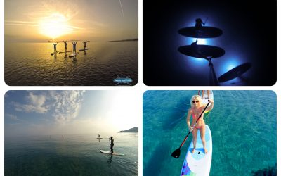 Stand Up Paddle Surf Zante | Adventure Activity | Ionian Islands – Greece