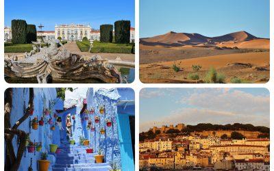 TakingUThere (TUT Travel Lda.) | Tour Company | Lisbon – Portugal