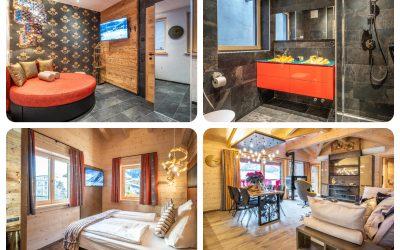 The Kaprun Edition | Luxury Chalets | Austria