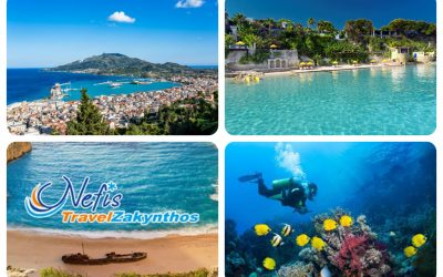 Zante   A Summer Resort