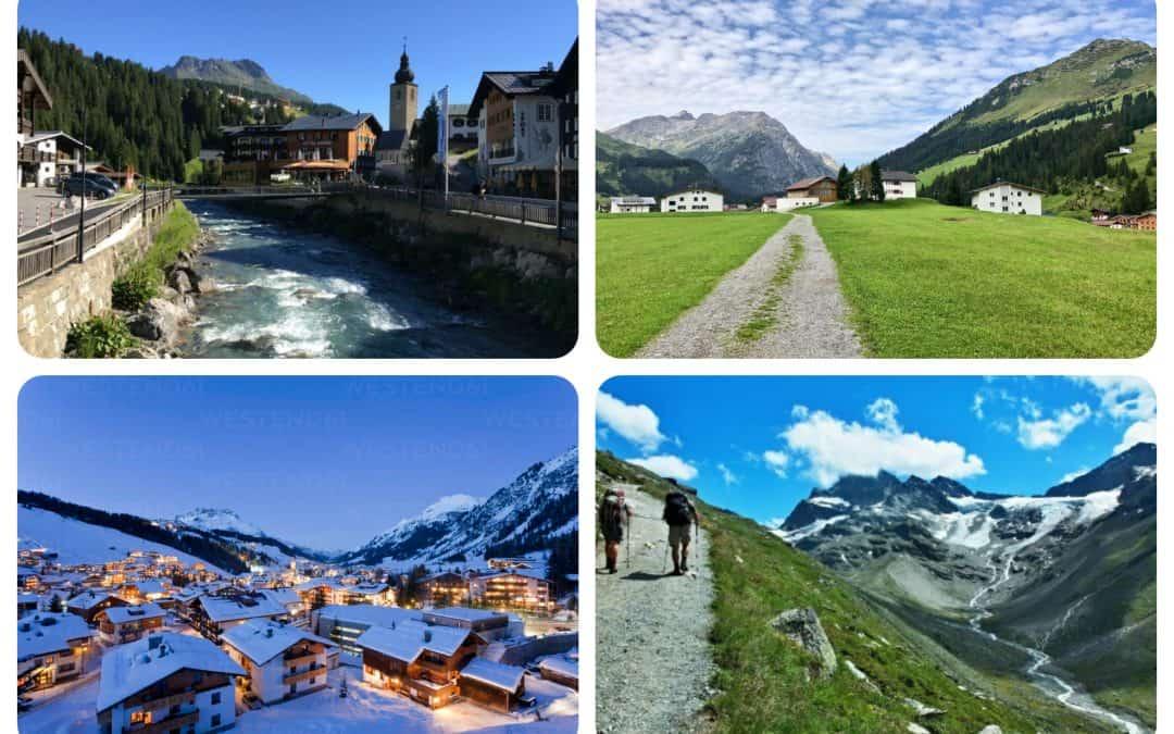 Romantic Holidays in Vorarlberg, Austria