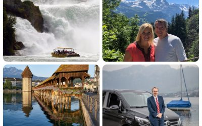 Typically Swiss Tours and More | Private Tour Company | Switzerland