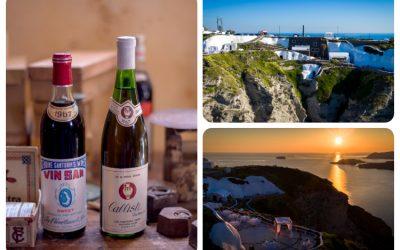 Venetsanos Winery | Winery | South Aegean – Greece