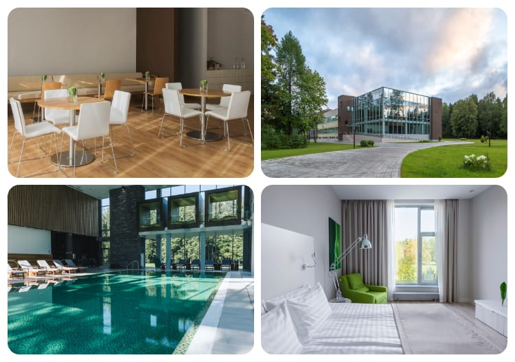 Verba Mayr Austrian Health Center | Wellness Retreat | Russia