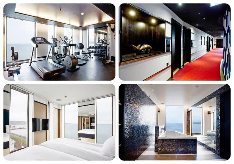 Vox Hotel | Design Hotel | Sweden