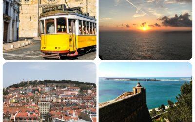 Week Break Tours, Lda | Destination Specialist | Lisbon – Portugal