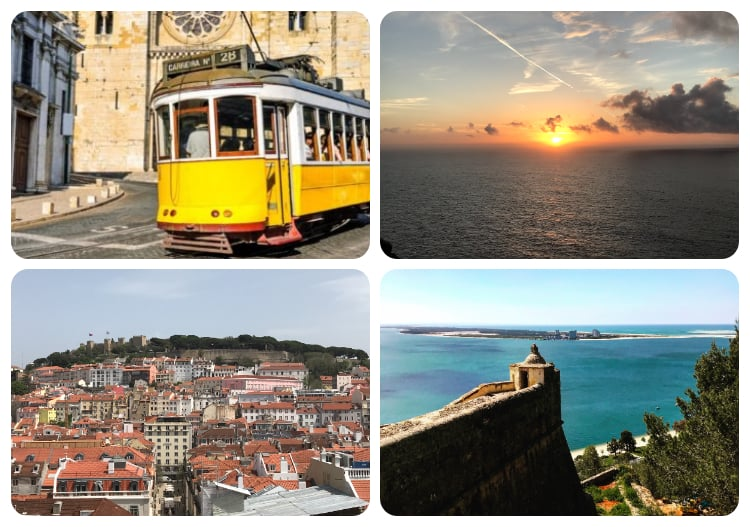 Week Break Tours, Lda | Destination Specialist | Lisbon – Portugal