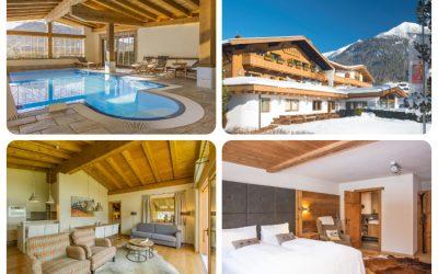 Westlodge Hotel Princess Bergfrieden | Boutique Hotel | Austria
