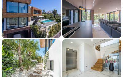 Villa Valeria by Maison d'Lux | Villas | Balearic Islands – Spain