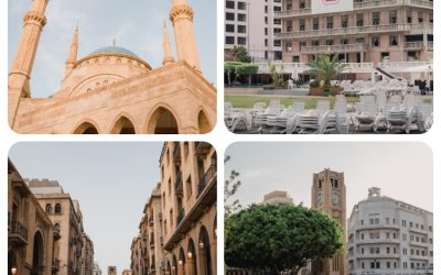 Travel Overview – Beirut