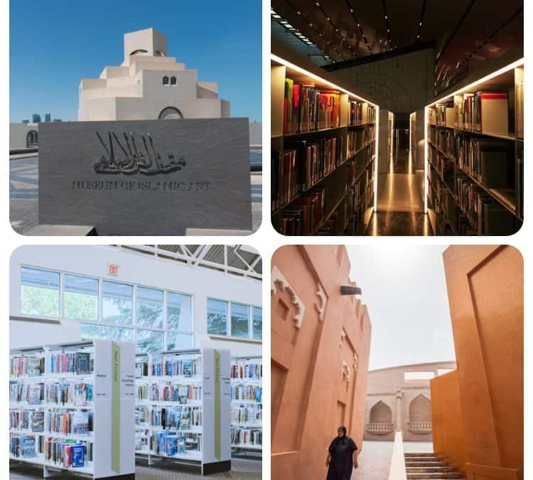 Doha | A Cultural Hub