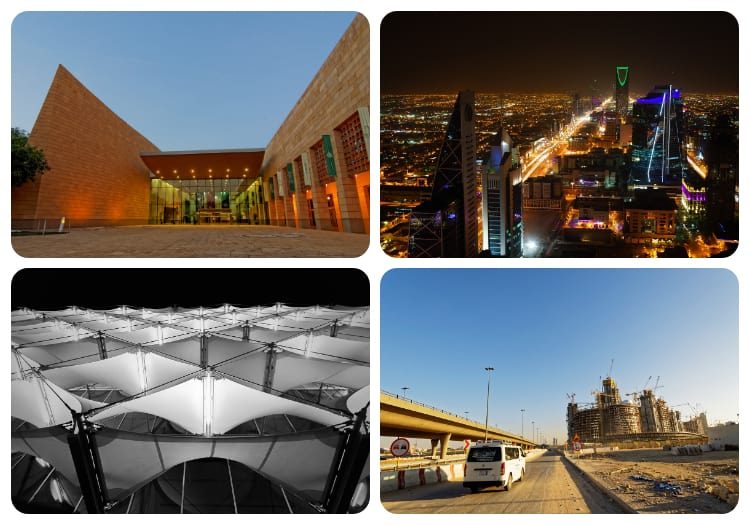 Riyadh | An Underrated Capital