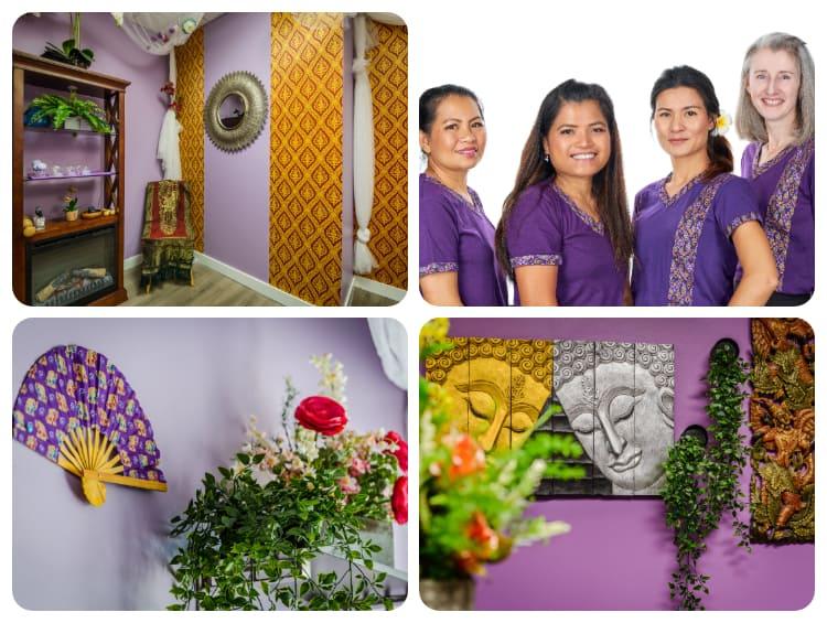 Sabai Thai Healing Spa | Thai Spa | Alberta – Canada