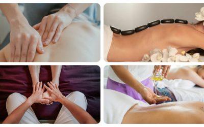 Thai Massage | A Global Sensation
