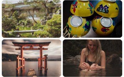Wellness Guide | Japan