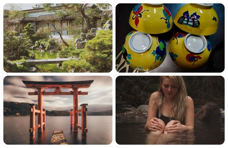 Wellness Guide | Japan