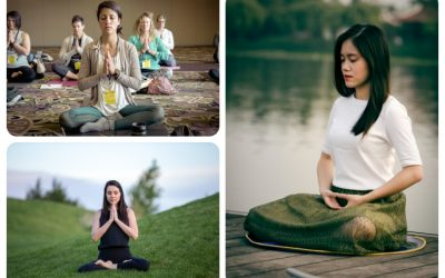 Meditation | An Introduction