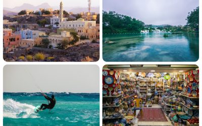 Oman | Top Five