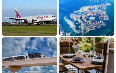 Qatar | Jewel of the Middle East