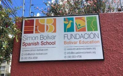 Simon Bolivar Spanish School Provides the Best Learning Experience in Ecuador