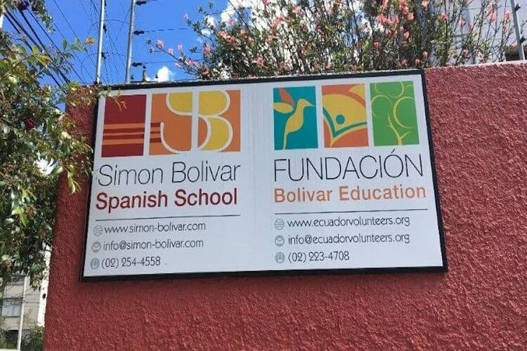 Simon Bolivar Spanish School Provides the Best Learning Experience in Ecuador