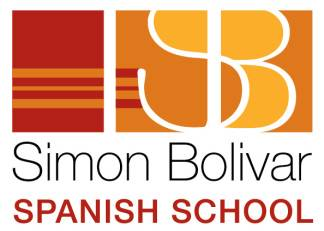 Logo of Simon Bolivar Spanish School