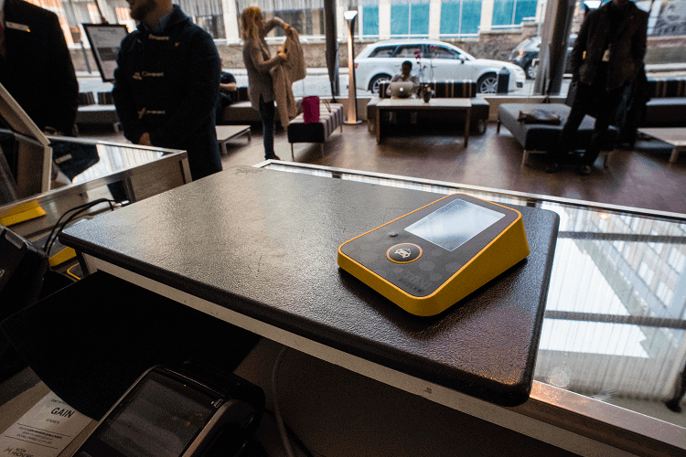 Taxi Butler Has Won Award for Transport and Mobility Solution of the Year in Netherlands