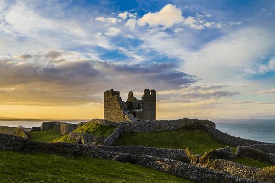 O Briends Castle