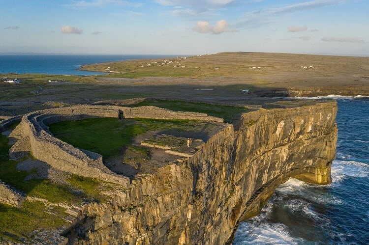 Doolin Ferry Offers a €3000 Giveaway! Grab it Now.