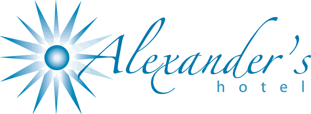 Alexander's Hotel Logo