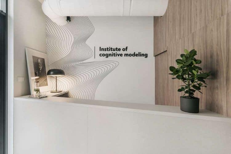 Tabooret Interior Lab Desk Design